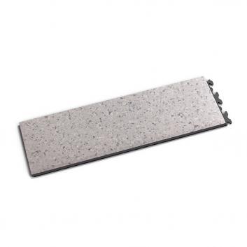 Nájazdová rampa k podlahe Fortelock Solid s imitáciou kamienkov
