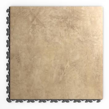 Kvalitná a odolná podlaha Fortelock s imitáciou kameňa
