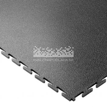Kvalitná a odolná zrnitá podlaha Ecotile E500 (5 mm)