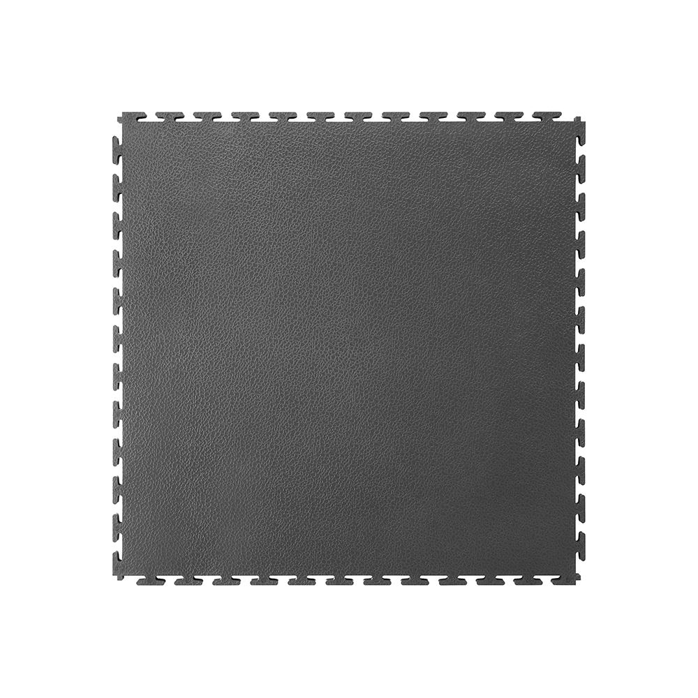 Kvalitná a odolná grafitová podlaha Ecotile E500 (10 mm)