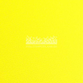 Kvalitná a odolná žltá podlaha Fortelock Invisible