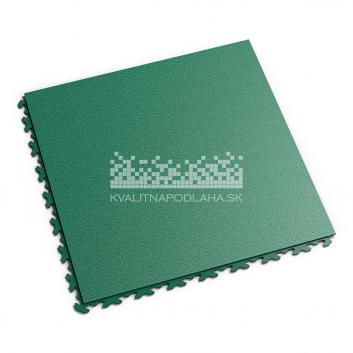 Kvalitná a odolná zelená podlaha Fortelock Invisible