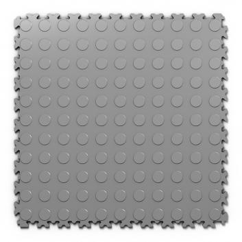 Kvalitná a odolná sivá podlaha Fortelock Light