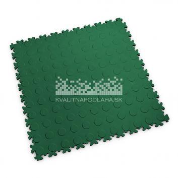 Kvalitná a odolná zelená podlaha Fortelock Light