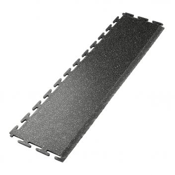 Nájazdová rampa (zrnitá) k PVC podlahám Ecotile E500/5