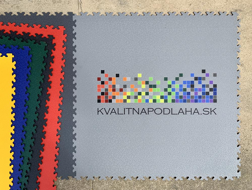 Ultra tenká veľkoformátová PVC podlaha Fortelock XL